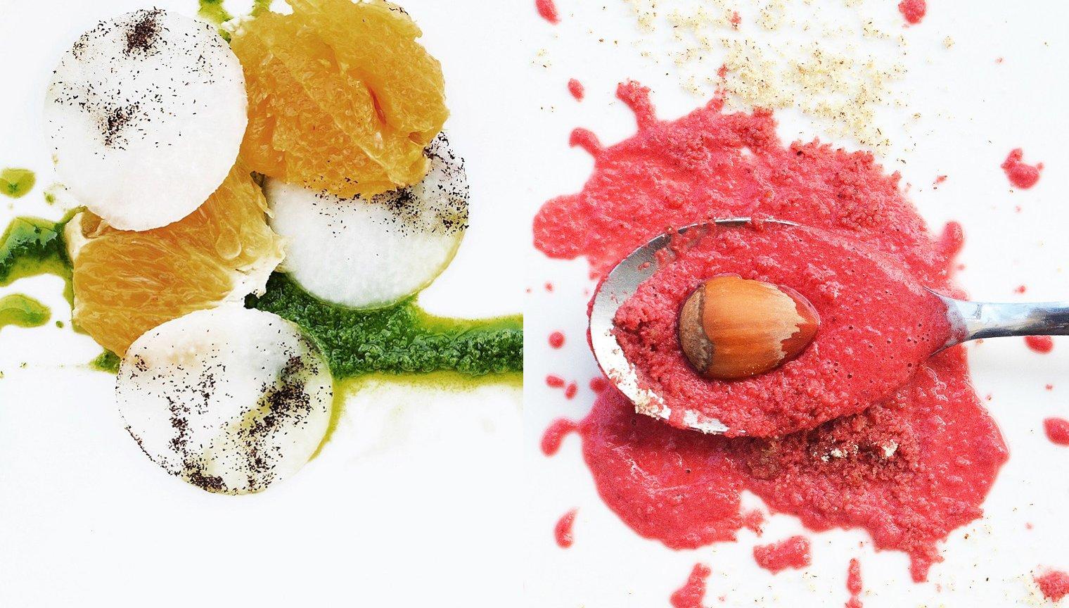 Stworzenie apetycznej kulinarnej sesji zdjęciowej to wyzwanie