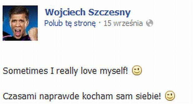 Wojtek Szczęsny