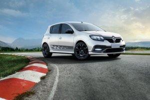 Renault Sandero R.S. | Sport bud�etowy