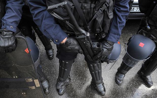 Francja: znaleziono zwłoki w opuszczonym domu, aresztowano Polaków