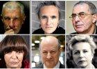 Co czytali Polacy w 2014 roku? Zapytali�my znanych aktor�w, polityk�w, pisarzy