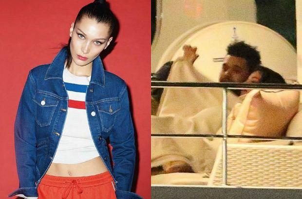 Selena Gomez i The Weeknd nie kryją się już ze swoją miłością. Podczas gdy para spędzała walentynkową noc na jachcie, w mediach pojawił się nowy wywiad z byłą Abla, Bellą.
