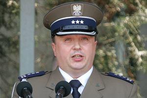 P�k Andrzej Pawlikowski nowym szefem BOR. Ju� po raz drugi