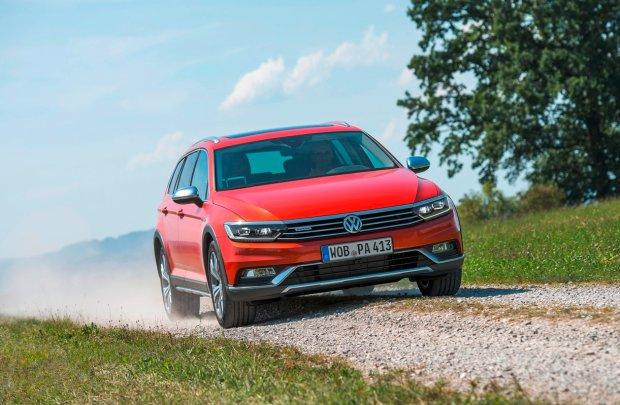 Volkswagen Passat Alltrack | Polskie ceny | Tani nie jest
