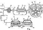 Oryginalny patent Mercedesa