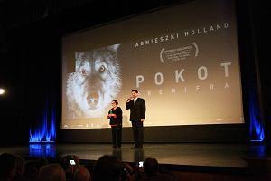"""""""Pokot"""" Agnieszki Holland. Opowieść o Janinie Duszejko jako doskonały kandydat do Oscara"""