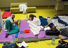Komisja zdrowia obradowała w szpitalu, w którym głodują rezydenci. Radziwiłł zapowiada powstanie zespołu ds. zmian
