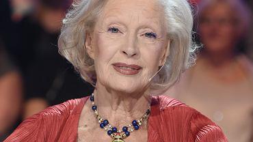 Beata Tyszkiewicz (fot. Wikimedia.org / Cezary Piwowarski / CC BY-SA 4.0)
