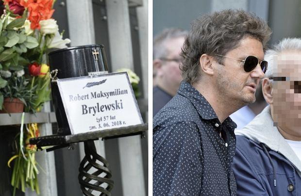 W piątek odbył się pogrzeb Roberta Brylewskiego. Muzyk zmarł po kilkutygodniowej śpiączce. Miał 57 lat. W ostatnim pożegnaniu towarzyszyli mu między innymi Kuba Wojewódzki, Krzysztof Zalewski, Tymon Tymański, Tomasz Lipiński oraz Kazik Staszewski.