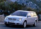 Reklama  Opel   Vectra  | Na ryby