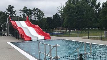 Wyremontowana pływalnia w parku Kasprowicza zostanie otwarta 2 lipca