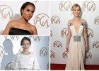 Producers Guild Awards 2015: Jennifer Lawrence, Keira Knightley, Kerry Washington i inne gwiazdy w efektownych kreacjach