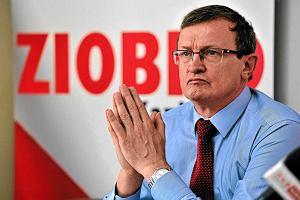 Solidarna Polska z narodowcami w wyborach samorz�dowych? Cyma�ski: Wysy�amy sygna�y, zach�camy