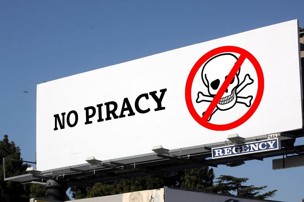 Piractwo