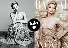 """Cate Blanchett w kreacjach Armaniego w grudniowym """"Harper's Bazaar"""" - zobaczcie pi�kn� sesj� prawdziwej ikony stylu!"""
