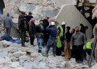 """""""Guardian"""": Zdj�cia 11 tys. wymordowanych wi�ni�w. Dezerter z syryjskiej armii dostarcza dowody ludob�jstwa"""