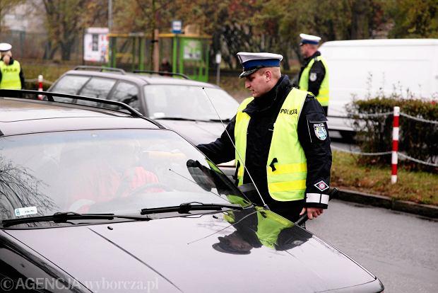 Nietrzeźwy kierowca - kary i konsekwencje