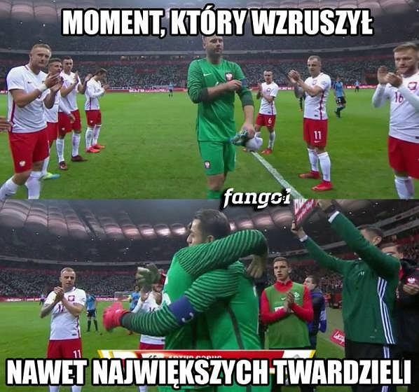 Zdjęcie numer 0 w galerii - Memy  po meczu Urugwaj - Polska. Teksty Dariusza Szpakowskiego zauważone przez internatuów [MEMY]