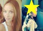 Weronika Ksi��kiewicz kilka dni temu pochwali�a si� przed�u�onymi w�osami. A teraz? Takiej zmiany nie widzieli�my u niej NIGDY