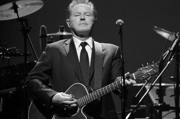 Glenn Frey, współzałożyciel