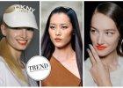 Trend: Pomara�czowe usta na 3 sposoby - kt�ry wybierasz?