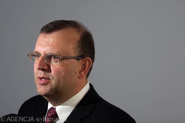 Krytykowany przez Kaczyńskiego polityk PiS: Oczekuję respektu dla zdania odrębnego