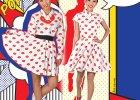 Moda z internetu: Em Em Szop wiosna/lato 2014