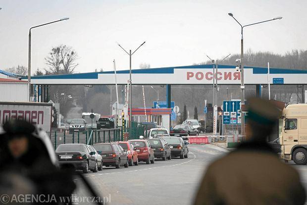 Po Krymie Rosjanie boj� si� przyje�d�a� do Polski