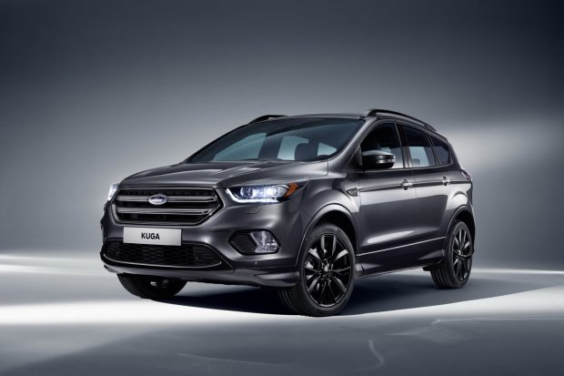 Ford Kuga | Czas na poważny facelifting