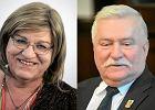 """Działacze """"niehetero"""" - Grodzka, Legierski, Krawczyk - wyciągają rękę do Wałęsy"""