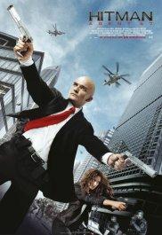 Hitman: Agent 47 - baza_filmow