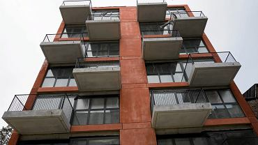 Koniec kryzysu w budowlance? Najwcze�niej za dwa lata. Firmy zapowiadaj� zwolnienia grupowe