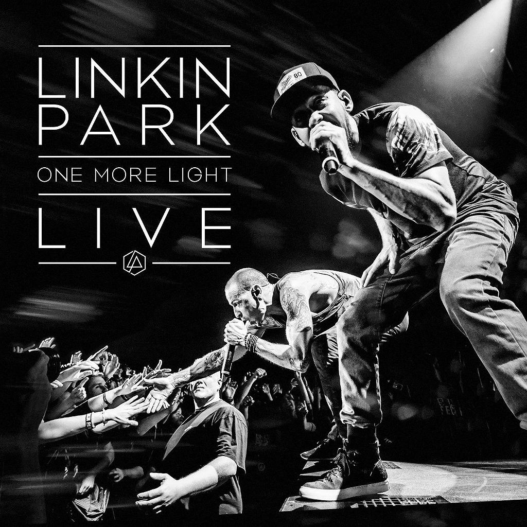 LINKIN PARK, 'ONE MORE LIGHT LIVE'  /
