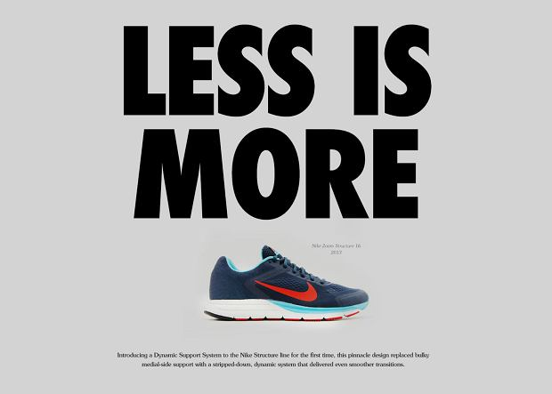 Nike Zoom Structure 16