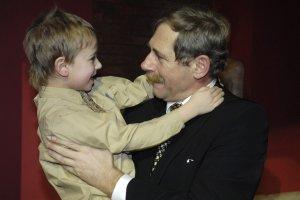Antoni Strzelecki, syn Andrzeja Strzeleckiego i Andrzej Strzelecki