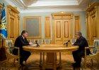 """Walka oligarch�w na Ukrainie. Ko�omojski by� """"sekretn� broni�"""", teraz jest """"skorumpowanym urz�dnikiem"""""""