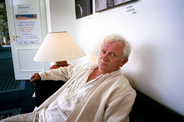 Marian Kociniak nie żyje. Aktor miał 80 lat