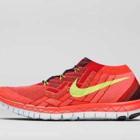 Nowa kolekcja Nike Free 2015 -