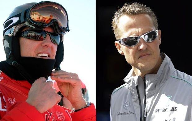 Michael Schumacher wybudzi� si� ze �pi�czki. Wydano oficjalne o�wiadczenie