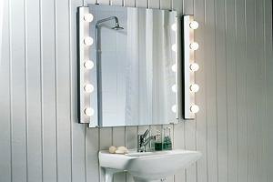 Łazienka dobrze oświetlona. Jakie lampy wybrać do łazienki?