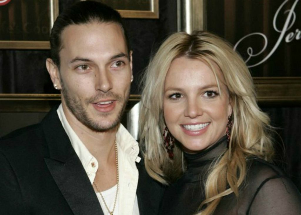 britney spears and federline sex