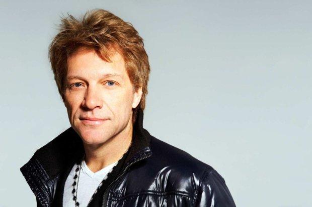 Do sieci trafiła nowa piosenka Bon Jovi.