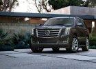 Cadillac Escalade | Plotki o wersji V