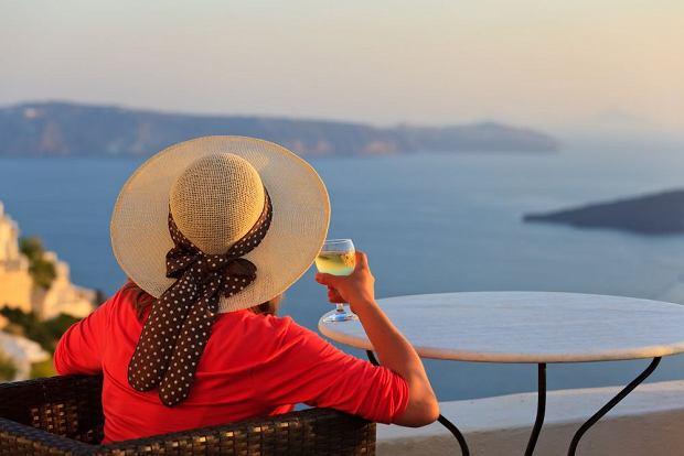 Najlepsze greckie wina. Spr�buj na wyspach greckich [KRETA I SANTORINI]