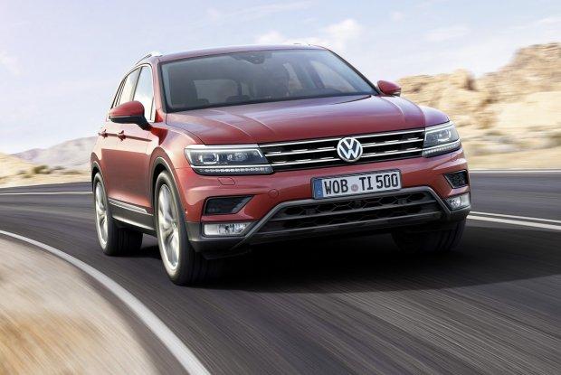 Sprzedaż Volkswagenów w USA skurczyła się o jedną czwartą