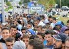 Szef urz�du imigracyjnego: Je�li uchod�ca chce do Niemiec, nie zatrzymamy go tu