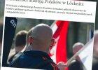 Grupa niemieckich neonazistów zaatakowała Polaków. Musiała ich rozpędzić policja