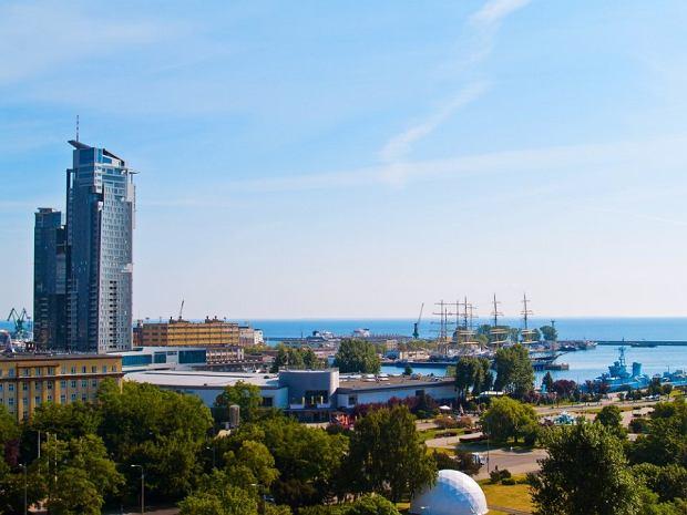 Gdynia: Atrakcje, co warto zobaczyć i zwiedzić