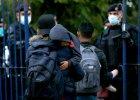 Chorwacja znosi blokadę na granicy z Serbią