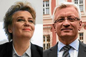 Platforma stawia na Łódź i Poznań. Zdanowska i Jaśkowiak twarzami wyborów samorządowych